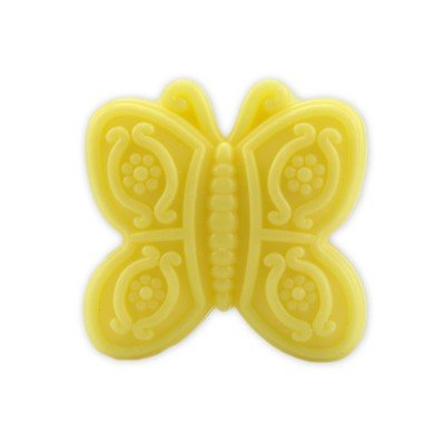Butterfly Soap with Lemon Scent in Gift Bag