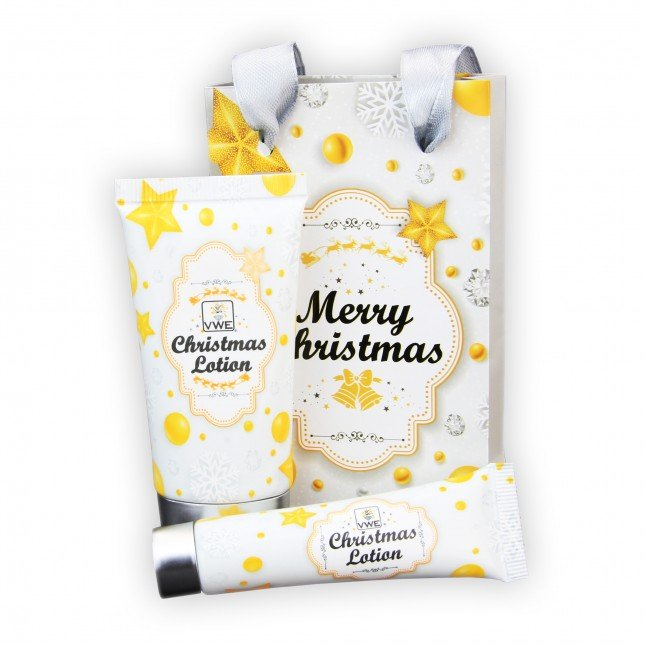 XMAS Scented Hand Lotion