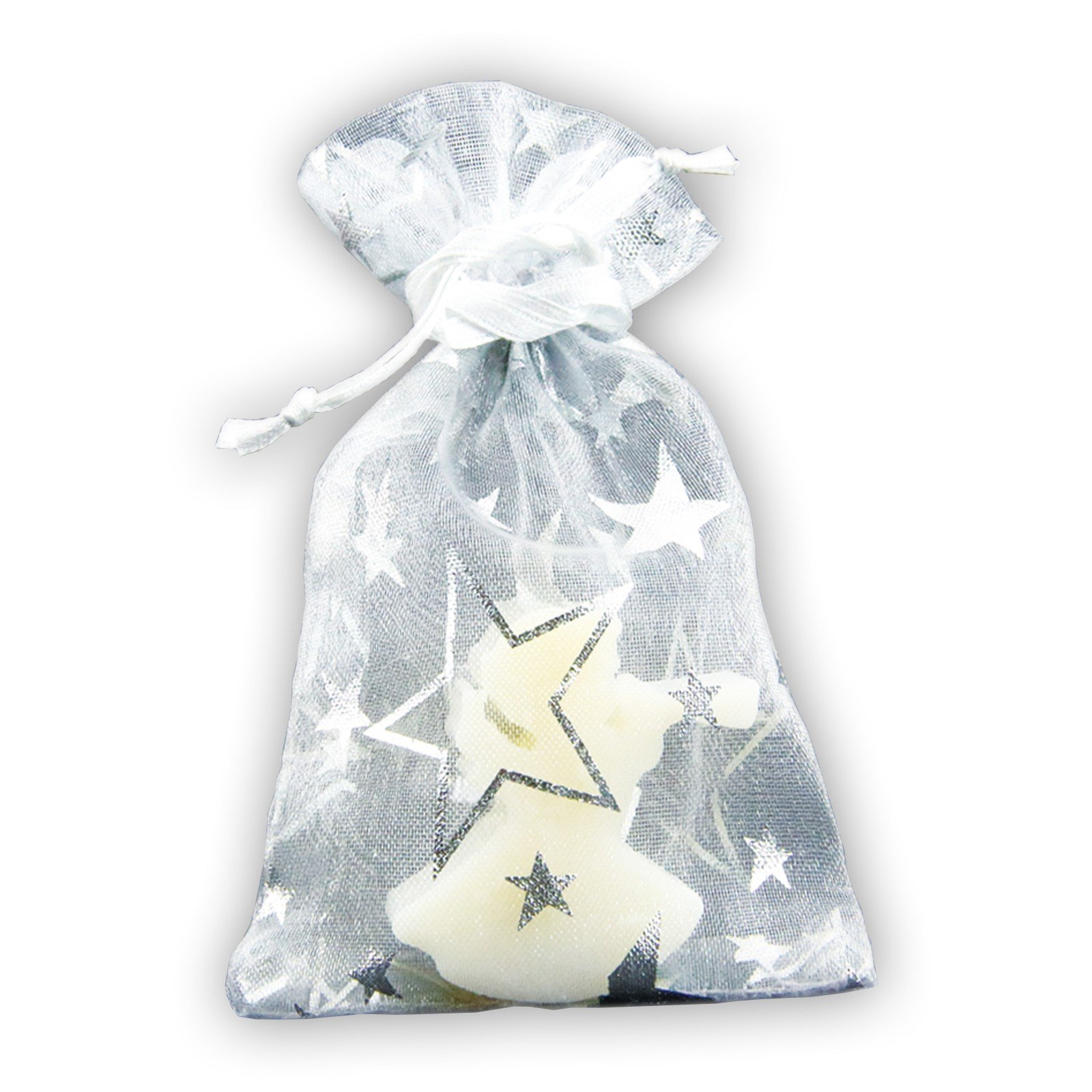 Angel Scented Soap in Mesh Gift Bag | beautygifts.de [en]