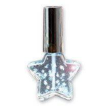 XMAS Nail Oil in Star Design Bottle