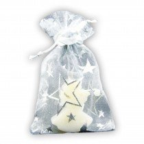 Angel Scented Soap in Mesh Gift Bag