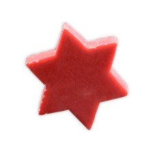 Star Shaped Scented Mini Soap in Gift Bag